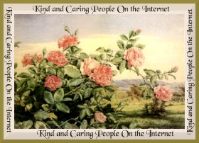 Kind and Caring People